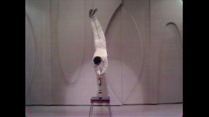 Jose Cole - Balancing Act