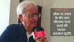 भारत-चीन सीमा पर तनाव के बीच साथ मिलकर काम करने की ज़रूरत: सलमान खुर्शीद