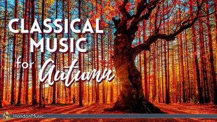 Various Artists - Classical Music for Autumn