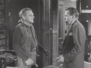 James Cagney - Teaches Ed A Cagney Impression