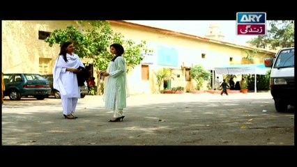 Koi Nahi Apna - Fahad Mustafa & Sarwat Gilani - Episode 21 - ARY Zindagi Drama
