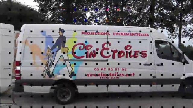 ciné drive