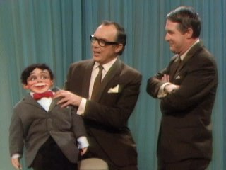 Morecambe And Wise - Ventriloquism