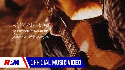 Zarro Ananta - Romantico (Official Music Video)