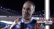 Harvick salutes fans after Southern 500 win
