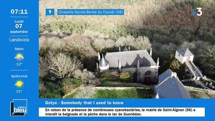 La matinale de France Bleu Breizh Izel du 07/09/2020