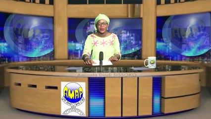 Actualité du Mali en bamanankan- du Jeu 03 09 20