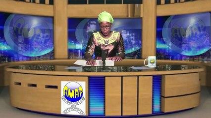 Actualité du Mali en bamanankan- du Ven 04 09 20