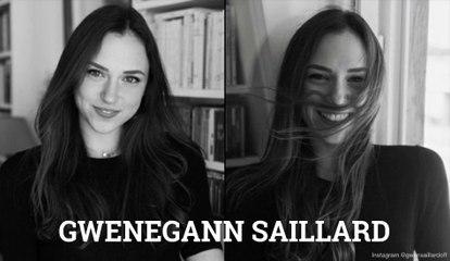 Les ambitions de Gwenegann Saillard, Miss Champagne-Ardenne 2020