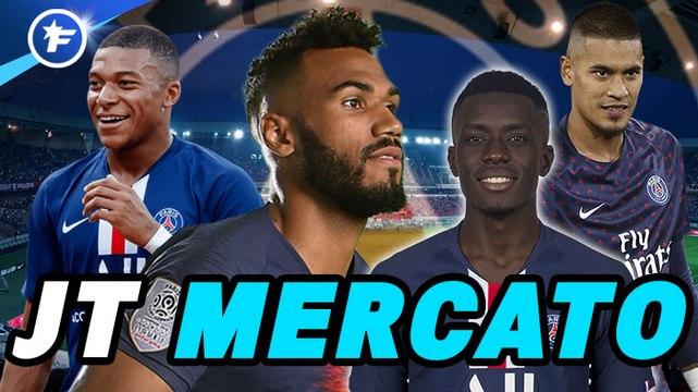 Journal du Mercato : le PSG doit vendre pour rêver, Rennes cherche la perle rare en défense