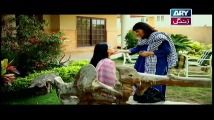 Dil Nahi Manta Episode 18 | Sarah Khan & Amna Ilyas - ARY Zindagi Drama
