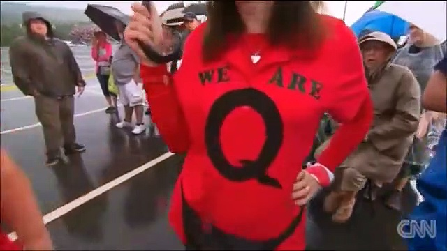 QAnon – WHAT THE F IS QAnon
