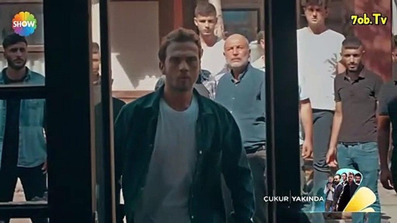 مسلسل الحفرة الموسم 2 الحلقة 1 مترجمة للعربية