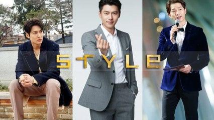 Revealed: Lee Min-ho, Kim Soo-hyun or Hyun Bin – who earns the most?