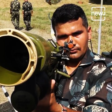 India deploys troops with shoulder-fired missiles in key areas in eastern Ladakh