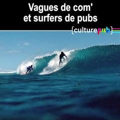 Compil - Surfers