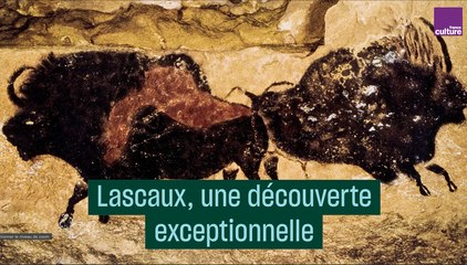 Lascaux, les secrets d'une découverte exceptionnelle