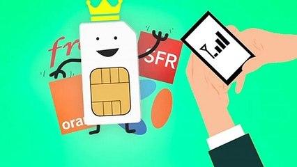 Décriée, la 5G lancera ses enchères en France le 29 septembre_IN