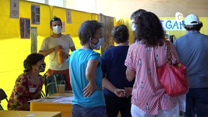 Reportage - 31 projets retenus au forum des budgets participatifs