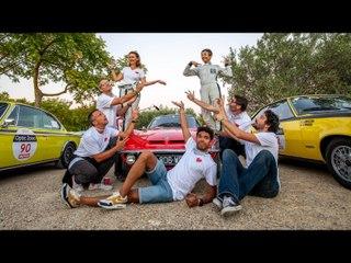 Tour Auto 2020 : Jour 5 avec le #TeamOpel