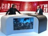 7 Minutes Chrono avec Serge Percet - 7 Mn Chrono - TL7, Télévision loire 7