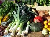 Manger bio et local, c'est l'idéal... notamment avec le centre Agroécologique de la Rivoire - Appétit - TL7, Télévision loire 7