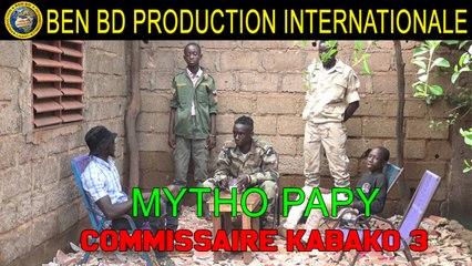 Commissare Kabako 3