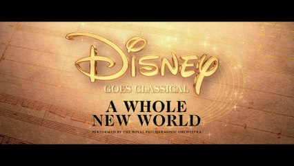 The Royal Philharmonic Orchestra - A Whole New World