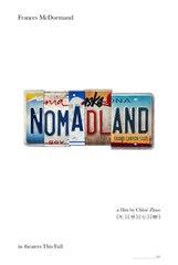 Nomadland Trailer 12/04/2020