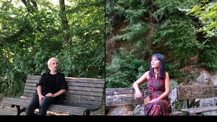 Ahmet Tirgil & Selma Toluay - Seher Yeli Nazlı Yare (Bir +)