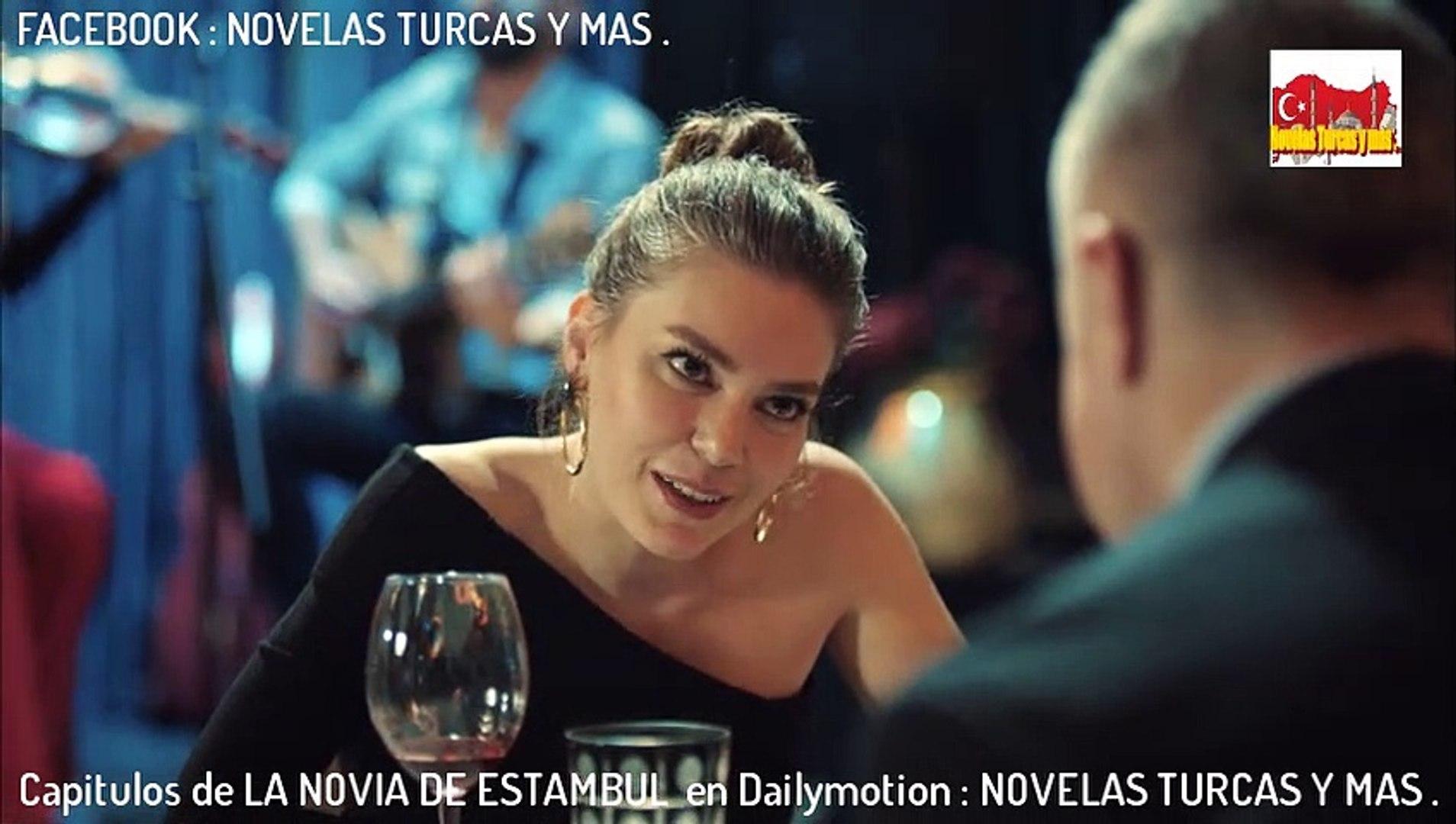 La Novia De Estambul Capitulo 294 Español Vídeo Dailymotion