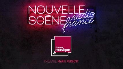 Marie Perbost à la Nouvelle Scène Radio France 2020