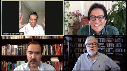 #AstilleroInforma ¿Por qué se le dio registro al PES, partido pentecostal? Bernardo Barranco opina