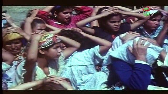 الفيلم الجزائري ابواب الصمت Le film algérien Les portes du silence