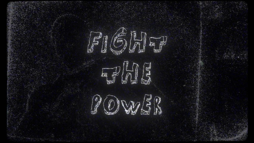 Public Enemy - Fight The Power: Remix 2020