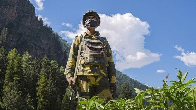 India-China standoff: Exposing Chinese propaganda on Indian Army