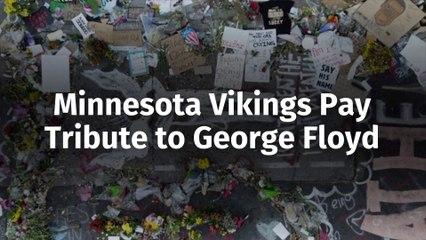 The Minnesota Tribute