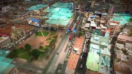 Capítulo 01 enero 2016 – 'Los Chinches', atracadores del centro de Bogotá