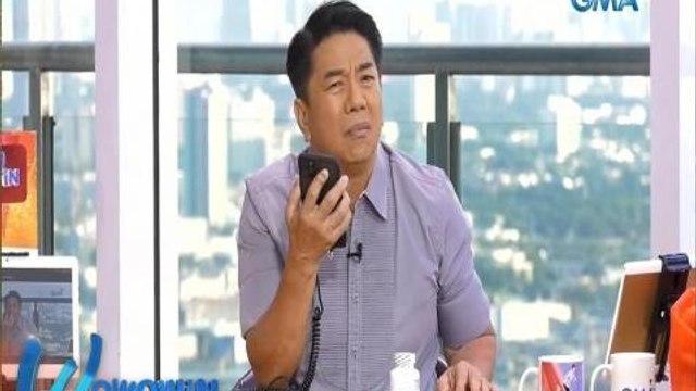 Wowowin: 15-anyos na caller, may pang-online class na!