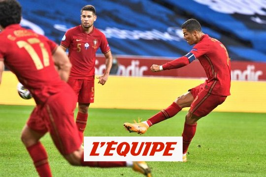 le top10 des plus beaux buts de la 2e journée - Foot - L. des Nations