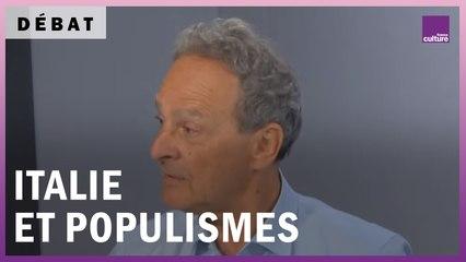 De Mussolini à Salvini, la fabrique des populistes
