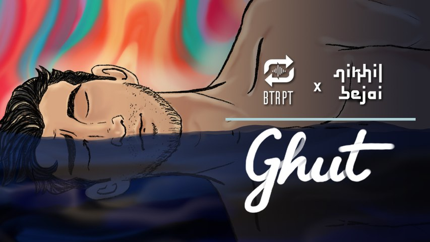 Ghut Official Music Video | TheVibe Curates | The Vibe