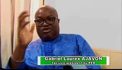 Présidentielle 2021 : le vice-président du PFR lève un coin de voile sur la candidature du parti