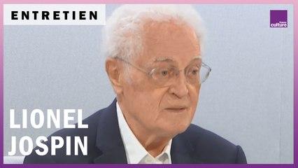 Lionel Jospin, le temps retrouvé
