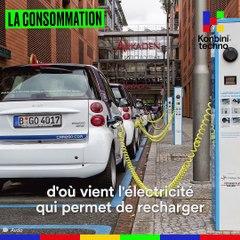 La voiture électrique n'est pas propre | Le Speech de Guillaume Pitron