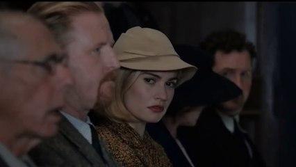 Rebecca (French Trailer 1 Subtitled)