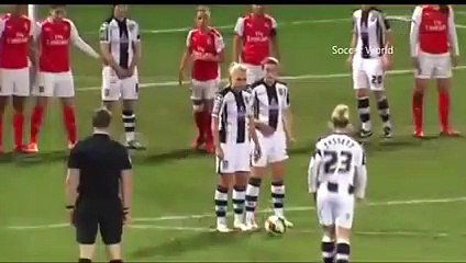 Best goals in football history | Creative_&_Smart_Free_Kick_Goals_in_Football