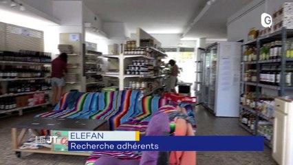 Ecole Voreppe, Elefan, Forum de l'Office Municipal des Sports de Grenoble - 9 SEPTEMBRE 2020