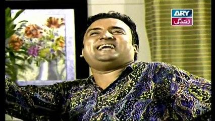 Sach Much - Moin Akhter | 9th September 2020 | ARY Zindagi Drama