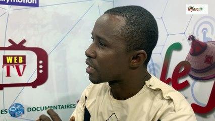 Présidentielle 2020 au Burkina : Yeli Monique Kam, stoïquement tournée vers Kosyam !